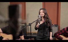Kairy Marquez - Eucaristia - Version Acustica (Video Oficial)