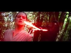Star Wars Episode VII The Force Awakens 2015 International Trailer