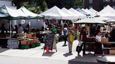 extensive list of SF Farmer's Market, last updated November 2012