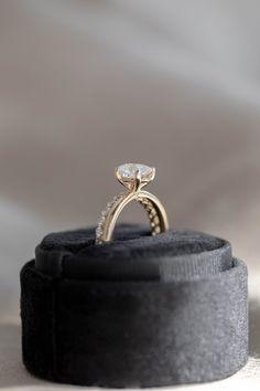 Amelia Wedding Sets, Wedding Rings, Olive Avenue Jewelry, Moissanite Rings, Jewelry Companies, Amelia, Diamond Rings, Engagement Rings, Gemstones