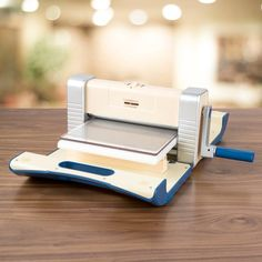 How awesome would this be to win?!?!?! WOOO HOOO ! The Tattered Lace Crossover Machine