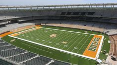 New McLane Stadium Gameday Policies Focus On Fan Safety - Baylor Bears Official Athletic Site - BaylorBears.com