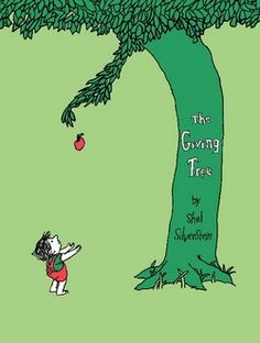 100 greatest #books for kids: The Giving Tree
