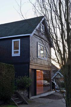 Scott and Scott Architects Studio | Yellowtrace