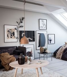 Find out why modern living room design is the way to go! A living room design to make any living room decor ideas be the brightest of them all. Interior Design Living Room, Living Room Designs, Living Room Decor, Bedroom Decor, Bedroom Ideas, Bedroom Loft, Master Bedroom, Wall Decor, Wall Art