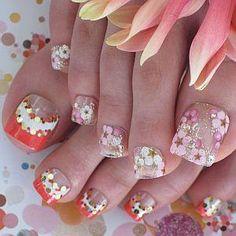 designing nails