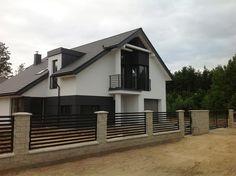 1022 x 764 (@ Home Fashion, Exterior, House Design, Mansions, House Styles, Outdoor Decor, Home Decor, Decks, Colors