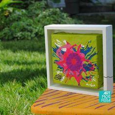 #miercolesdearte #artmosfera #color #onofrefrias #picoftheday #lovearts #beauty #nature #artist #diseño #inspiration #homedecor