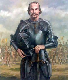 Iancu de Hunedoara zis si Ioan Getul
