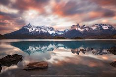 Reflected__Chile by Greg Boratyn on 500px