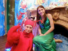 play costum, costum stuff, costum idea, halloween costum, mermaid costum