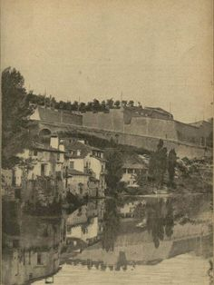 #Pamplona #Navarra 1912-07-21 Pamplona, Paris Skyline, History, Painting, Art, The World, Old Photography, Vintage, Antique Photos