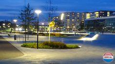 Raadhuisplein Emmen (jaartal: 2010 tot heden) - Foto's SERC