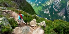 Parc National des Hautes-Gorges-de-la-Rivière-Malbaie www.tourisme-charlevoix.com