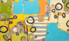Commissions::Susan Finsen - Mark Maker