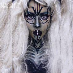 Lima, Peru  Self taught fx makeup artist marialemaquillaje08@gmail.com