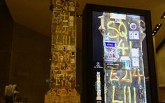 Inside the Tech of the 9/11 Memorial Museum