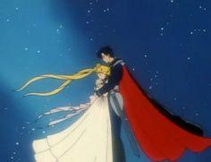 sailor moon prince endymion - Google Search