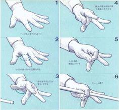 Comment créer une chevalet au billard