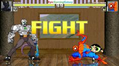 Spider-Man And Buttercup The Powerpuff Girl VS Beerus & Metallo In A MUGEN Match / Battle / Fight This video showcases Gameplay of Spider-Man The Superhero And Buttercup The Powerpuff Girl From The Powerpuff Girls Series VS Beerus The God of Destruction From The Dragon Ball Super Series And Metallo The Supervillain In A MUGEN Match / Battle / Fight
