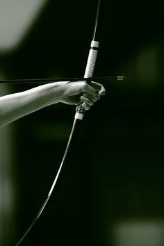 kyūdō : Japanese Art of Archery