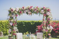 Dreamy Enchanted Garden Wedding| Photography and Planner: Luxury Estate Weddings and Events