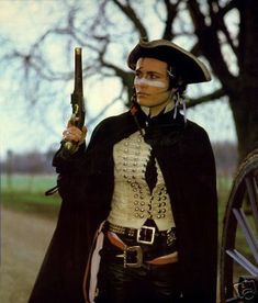 Adam Ant...Stand & Deliver!
