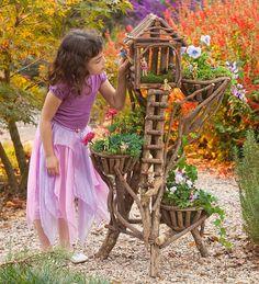 fairies for the garden...