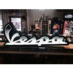 Vespa illuminated Sign (02/24/2014) WANT!!!!