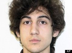 Dzhokhar Tsarnaev Captured:  We Got Him!  April 19, 2013 8:48 pm. - Alleged Boston Marathon Bomber arrested following manhunt.