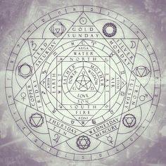 Pure Alchemy || Sacred Geometry