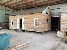pallet sheds plans free | Pallet Cabin Plans http://smallcabinplansonline.com/choose-your-small ...