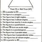 THESE LESSONS HAVE OVERSIZE PRINT SO STUDENTS CAN DISPLAY THEIR WORK. STUDENTS WILL PRACTICE THEIR UNDERSTANDING OF CRITICAL ATTRIBUTES. KEY INCLUD...