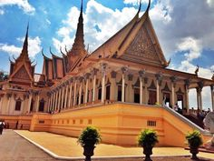 Cambodia, on our Top10 Travel Destinations Autumn Fall 2014, check it out!