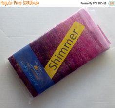 Anniversary Sale Cotton Fabric,Quilt Craft,Artisan Spirit Shimmer~Hibiscus~Northcott~2 1/2 Inch Strips, Fast Shipping, JR144