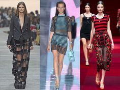 5 Springtime Style Trends not to Miss This Year - http://www.fashion.maga-zine.com/17505/5-spring-fashion-trends/