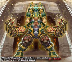 Game Character, Character Design, Superhero Art Projects, Yugioh Decks, Ultimate Dragon, Greek Warrior, Anime Fantasy, Creature Design, Design Reference