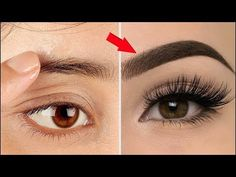 Longer Thicker Eyebrows in Only 3 Days – Naturally Pouring Eyebrows – Beauty Care – Makeup Natural Eyebrows, Thick Eyebrows, Eyebrow Beauty, Eyebrow Makeup, Beauty Secrets, Beauty Hacks, Beauty Care, Hair Beauty, Eyebrow Growth