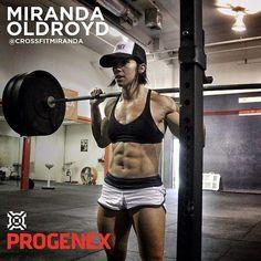 Miranda Oldroyd