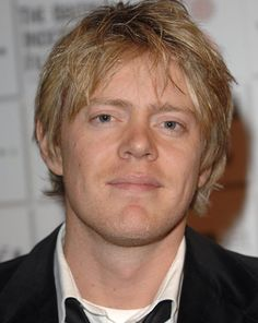 Kris Marshall-British boys