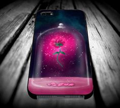 magic rose beauty and the beast famous disney movie design for iPhone 4/4s/5/5s/5c/6/6 Plus Case, Samsung Galaxy S3/S4/S5/Note 3/4 Case, iPod 4/5 Case, HtC One M7 M8 and Nexus Case ***