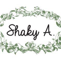 Blog d'ispirazione. Qui troverete tag, card, tutorial (e molto di piu!) con i timbri SHAKY A