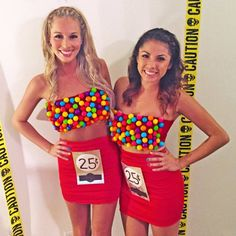 DIY Halloween Costumes For College Students | POPSUGAR Smart Living