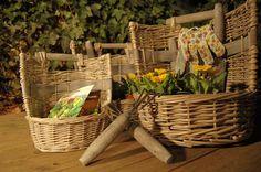 Zahradni kosik s nacinim - 20 cm. Cena: 220 Kc