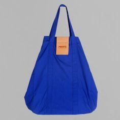 Ania Kuczynska and PROSTO. collaboration | oversize bag | SHANGHAI | 200 PLN