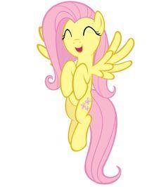 Fluttershy! ~Dashie