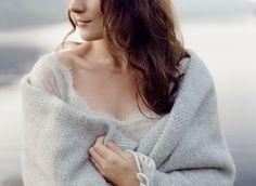 Maid Of Buttermere Fine Art Film Photography Taylor & Porter Bride Lake District Wedding Blanket