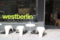 Westberlin by Petite Passport