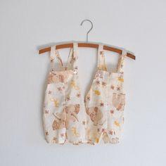 adorable vintage baby clothes.