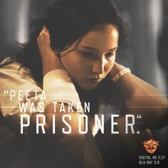 A group divided after the Quarter Quell… #Mockingjay